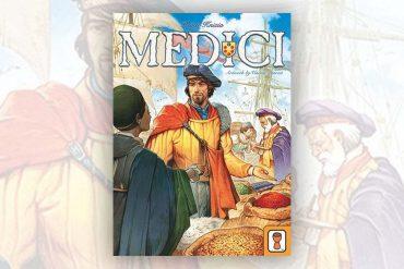 Medici Expansion Announcement Auction Game