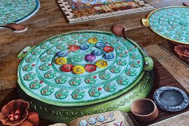 Quacks of Quedlinburg Board Game Overview