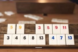 Rummikub Board Game Gameplay Overview