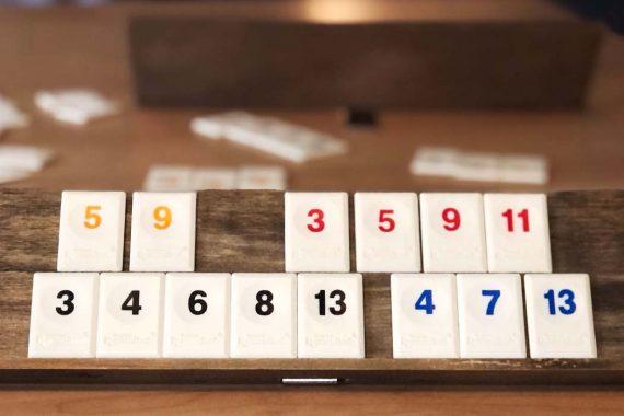 Rummikub Board Game Gameplay Overview
