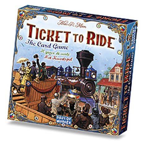 TicketToRide_CardGame_Box