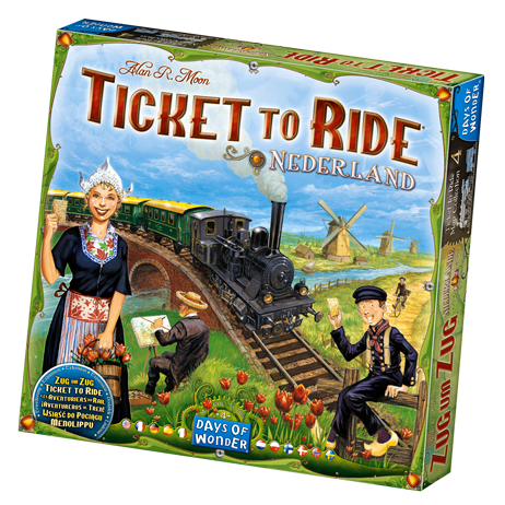 TicketToRide_Nederland_Box