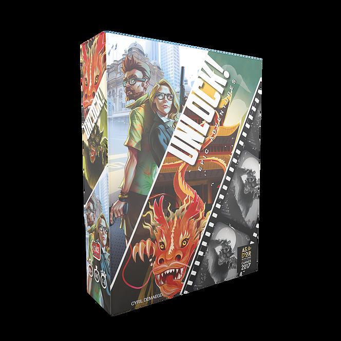 Unlock Epic Adventures Box
