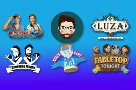Beloved Board Game Streamers Launch Coordinated Twitch Block
