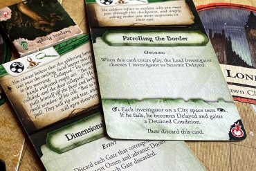 Best Eldritch Horror Expansions List of Eldritch Horror Expansions
