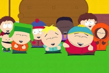 Every South Park Board Games Mention
