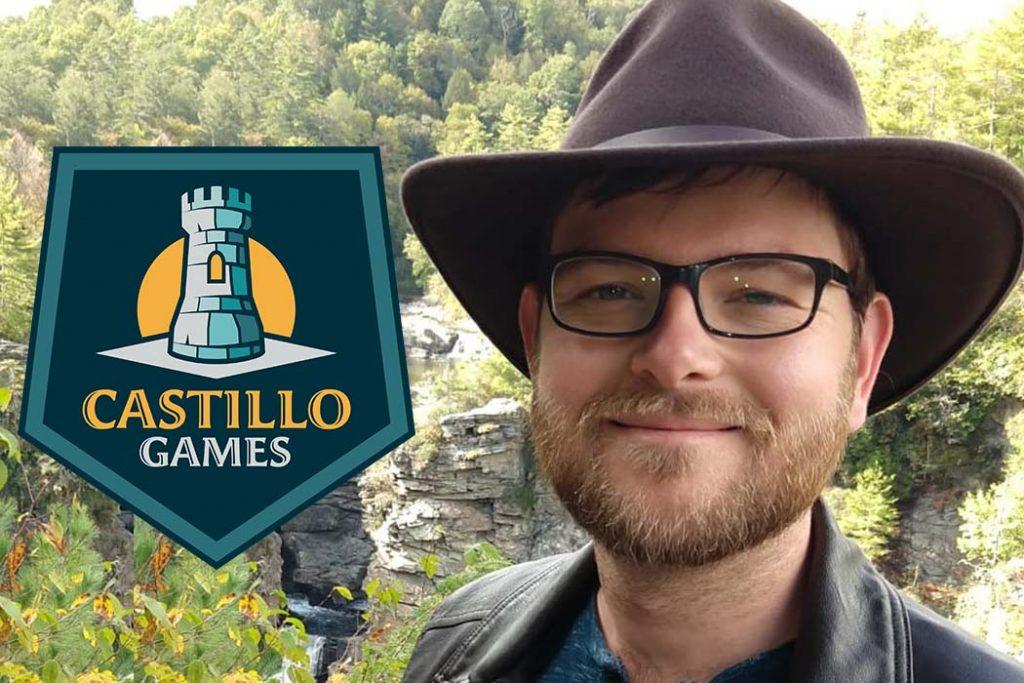 Rescuing Robin Hood Creator Castillo Games