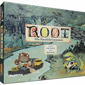 Root Expansion The Riverfolk Box