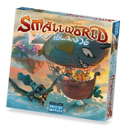 Small World Expansion Sky Islands Box