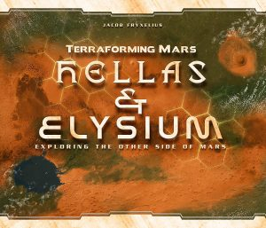Best Terraforming Mars Expansions Hellas and Elysium
