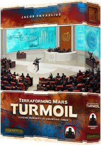 Best Terraforming Mars Expansions Turmoil