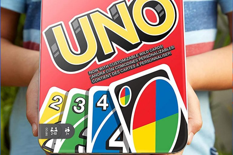 Uno Game Show From Price Is Right Producer Coming To TV Soon