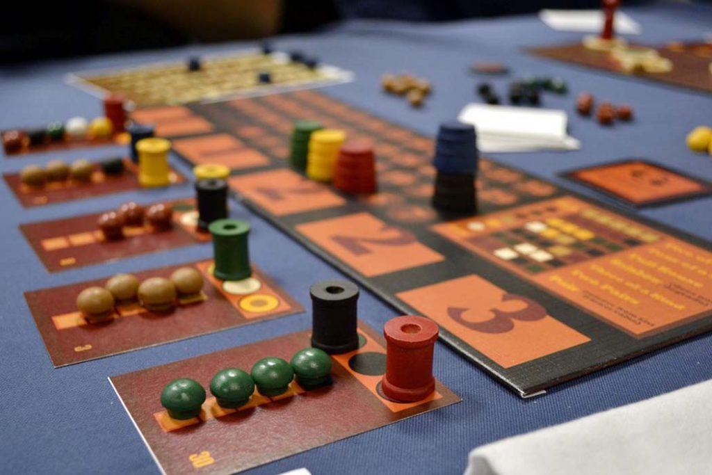 Viva Java Board Game