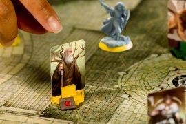 Why You Should Kickstart The Runelords Board Game Kickstarter
