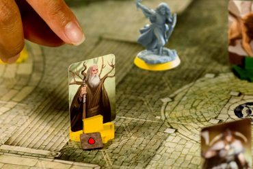 Why You Should Kickstart The Runelords Board Game Kickstarter