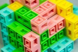 CTRL Board Game Brick Close