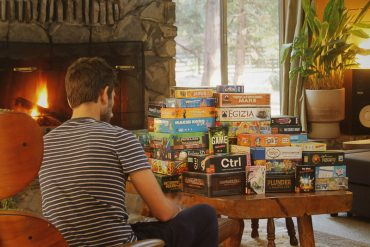 All Best Board Games of 2020 Lists