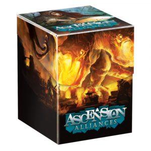 Best Ascension Expansions Alliances