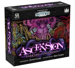 Best Ascension Expansions Darkness Unleashed