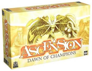 Best Ascension Expansions Dawn Of Champions