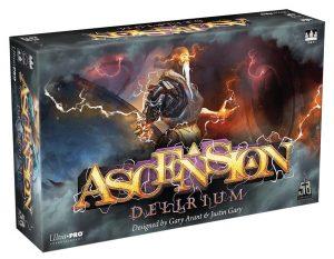 Best Ascension Expansions Delirium