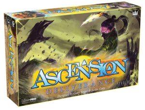 Best Ascension Expansions Deliverance