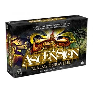 Best Ascension Expansions Realms Unraveled