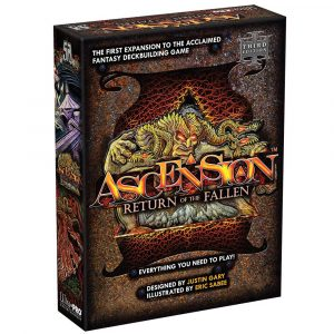 Best Ascension Expansions Return Of The Fallen