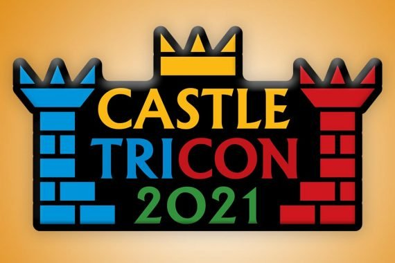 Castle TriCon 2021 Convention Dates Set For February 26 and 27