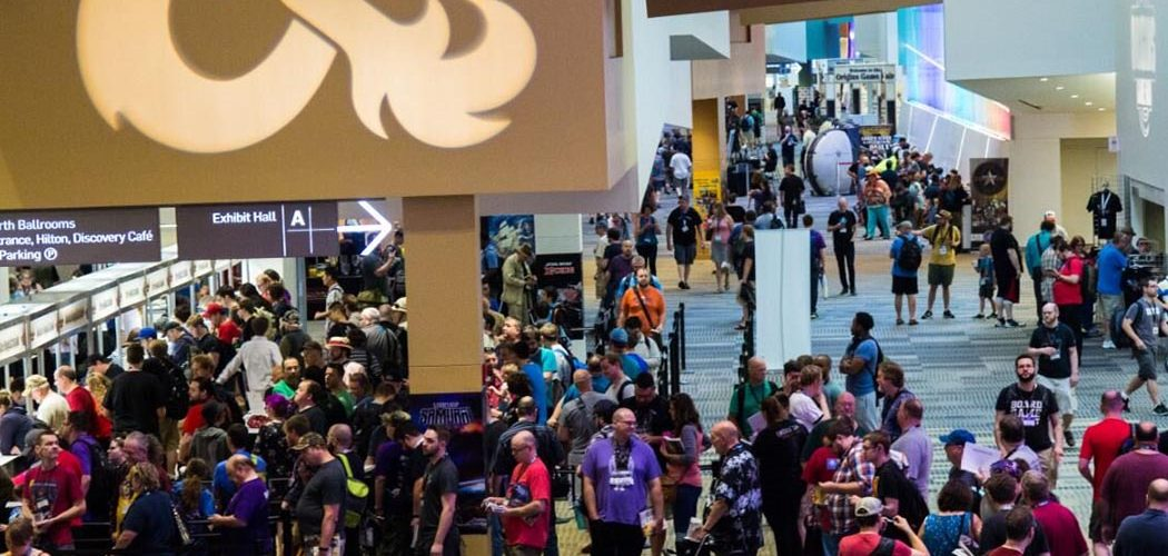 Origins 2021 Sets Event Dates
