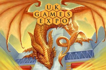 UK Game Expo 2021 Postpones to July