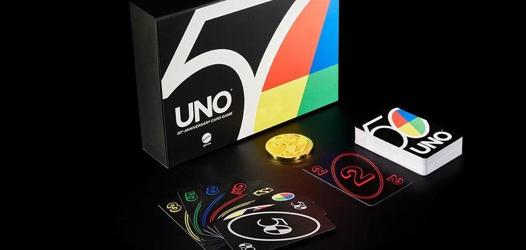 Uno Says Happy Birthday With 50k Uno World Championship