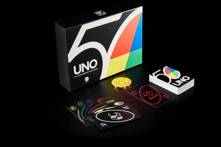 Uno Says Happy Birthday With 50k Uno World Championship