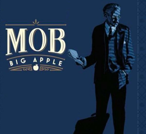 Why You Should Kickstart Mob Big Apple Kickstarter