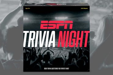 ESPN Trivia Night Board Game Announced By Funko