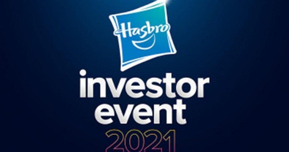 Hasbro Identifies Wizards of the Coast As Key Pillar To Growth