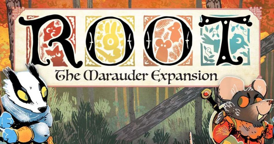 Root The Marauder Expansion Introduces Two New Factions and Gameplay
