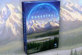 Steller Design Team Announces New Space Hand Management Title Subastral