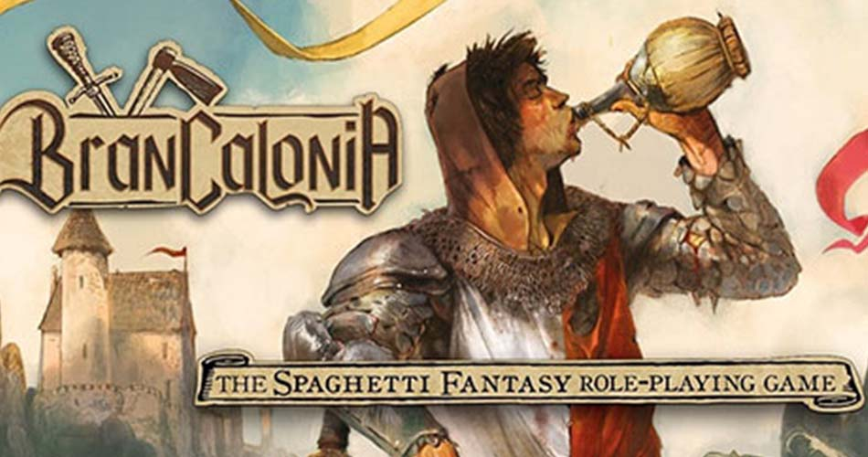 Brancalonia The Spaghetti Fantasy D&D Setting Announced By Ares