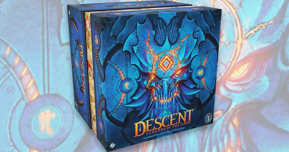 Descent Legends of the Dark Release Date Moved To August 2021