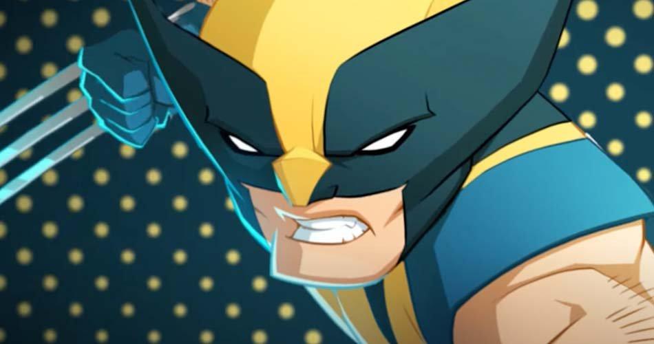 Marvel United X-Men Spinoff Teaser Trailer