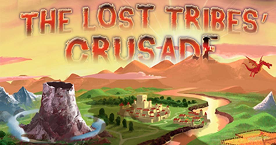 Small World Lost Crusade 2 Player