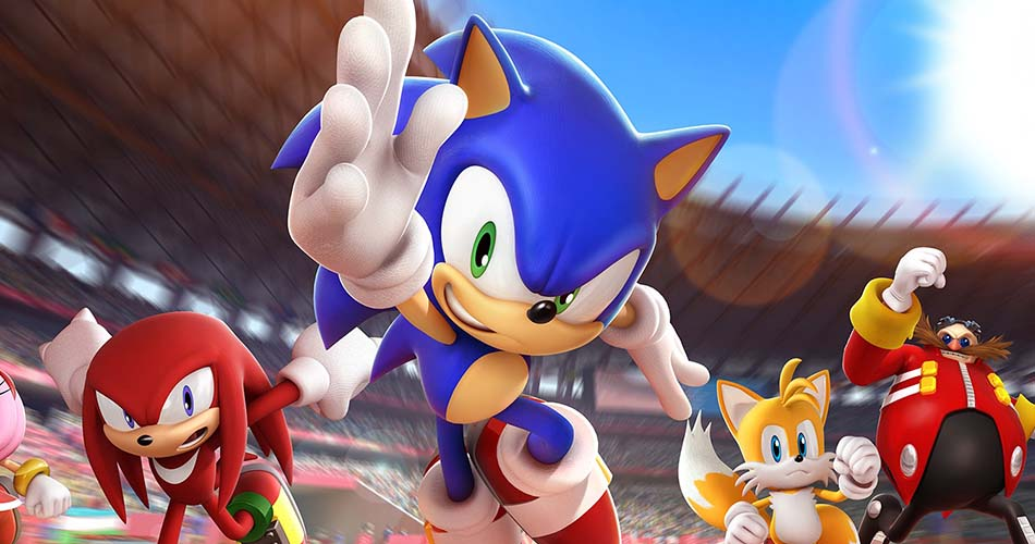 Sonic The Card Game In The Works From Steam Forged Games