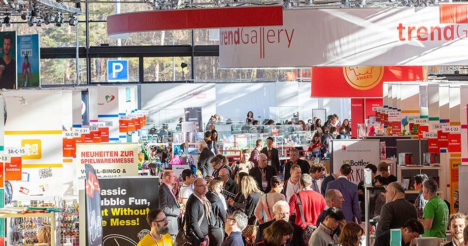 Nuremberg Toy Fair 2021 Summer Edition Cancelled
