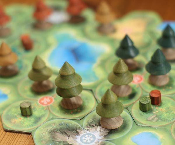 Why You Should Kickstart Forests of Pangaia Kickstarter