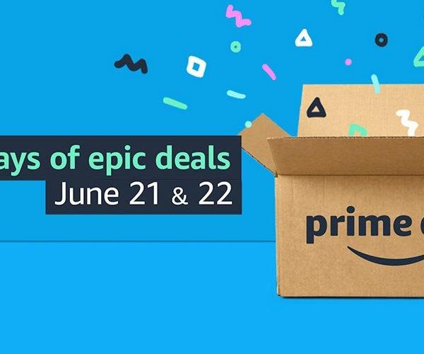 Amazon Prime Day 2021 Board Game Deals