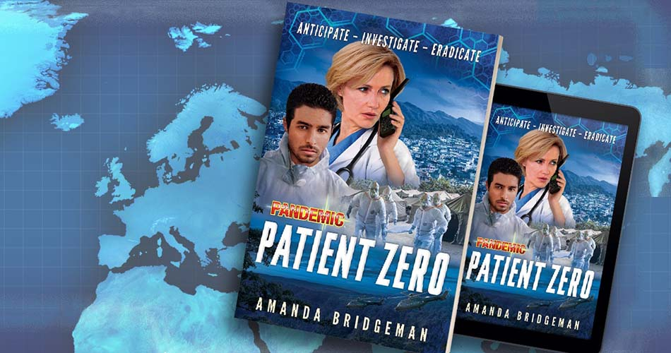 Pandemic Board Game Series Becoming Books