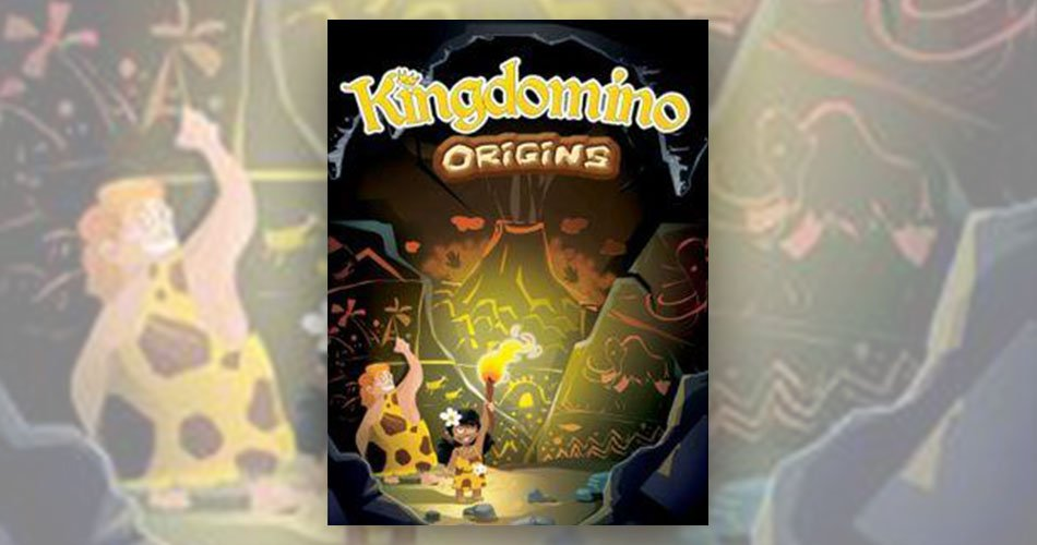 There Is A New Kingdomino Game Releasing in September Announcement