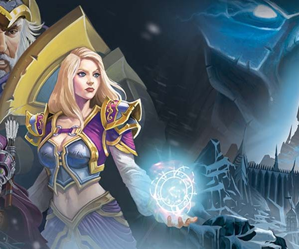World of Warcraft Pandemic is Happening