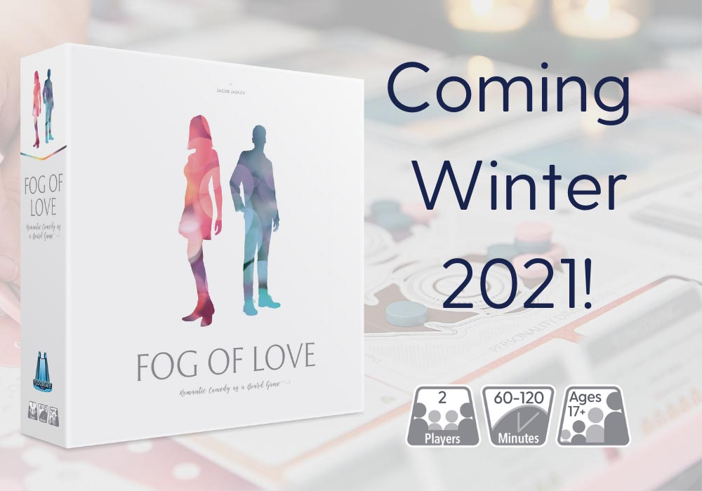 Floodgate Games Acquires Fog of Love